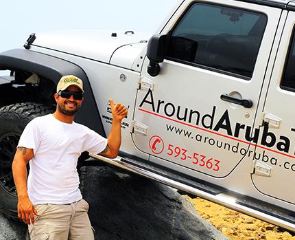 Aruba Private Tours