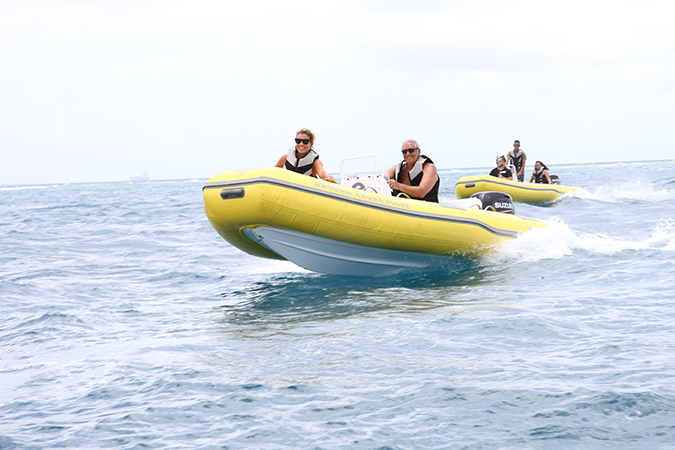 Aruba Boat Tours