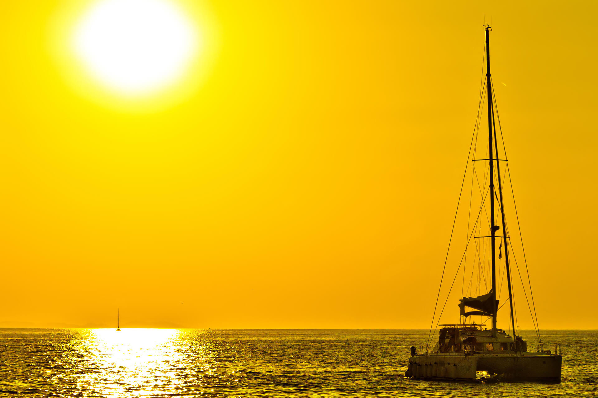 Aruba Catamaran Tours