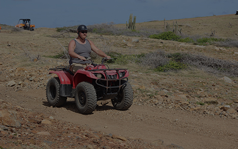 Aruba ATV Tours