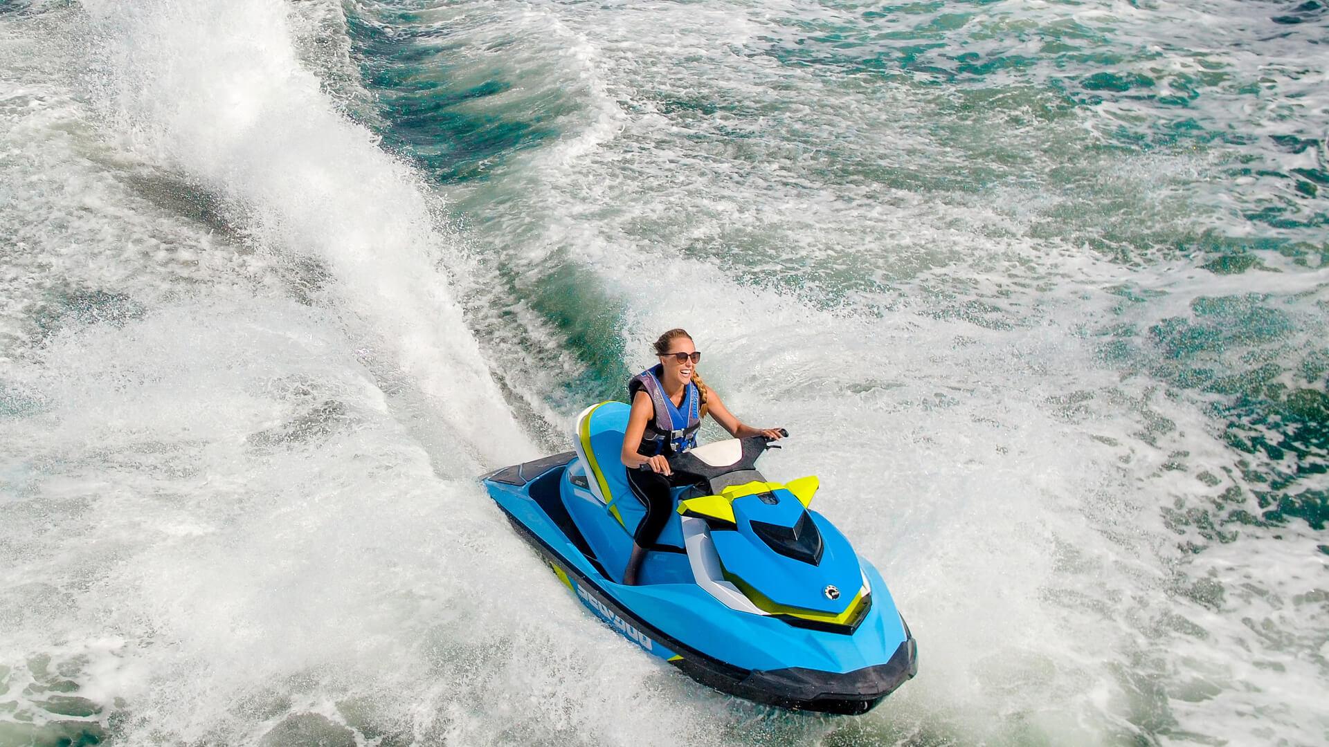 Aruba Jet Ski Rental